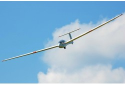 Apžvalginis skrydis sklandytuvu Trakuose