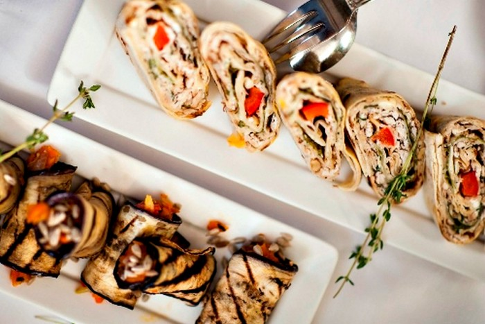 "Romantiška vakarienė ""Ararat"" restorane"