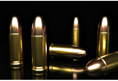 Specialus šaudymas 4 koviniais ginklas Klaipėdoje