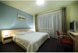 """2 nakvynių romantiškas poilsis viešbutyje """"Audenis"""" Birštone"""