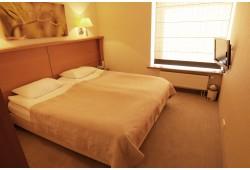 """Romantiška nakvynė dviem viešbutyje """"De Lita"""" Druskininkuose"""