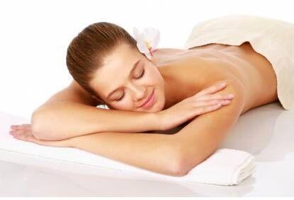 Viso kūno įvyniojimas + vakuuminis masažas Telšiuose