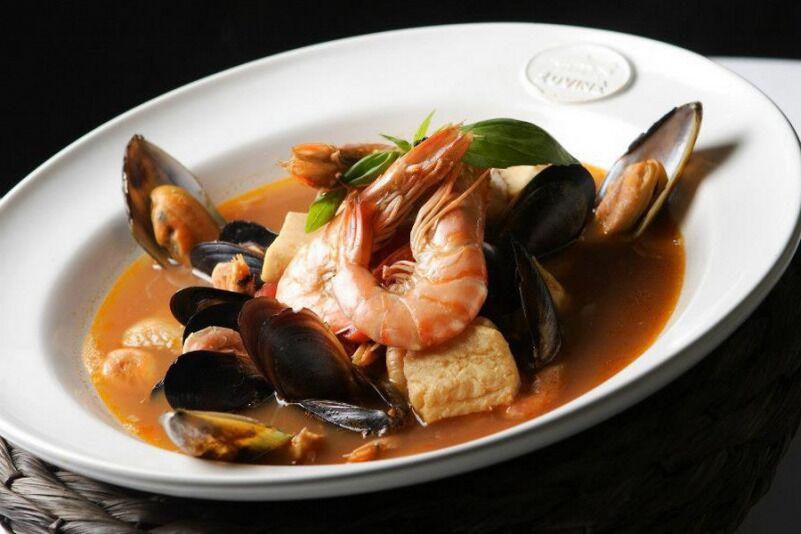 """Gurmaniška vakarienė išskirtiniame žuvies restorane """"Žuvinė"""" Palangoje"""