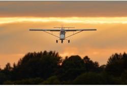 Apžvalginis skrydis Naisių ir Pakruojo dvaro apylinkėse