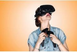 Išbandykite Virtualią realybę Vilniuje