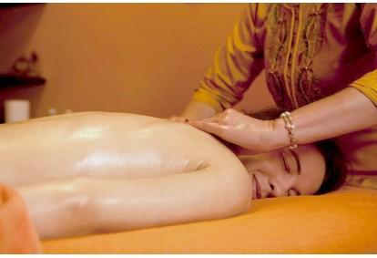Ajurvedinis masažas pagal prigimtį + Osteobalansas Vilniuje