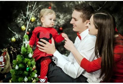Šeimos fotosesija Klaipėdoje