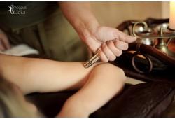Itotermija - masažas, aromaterapija ir akupresūra Panevėžyje