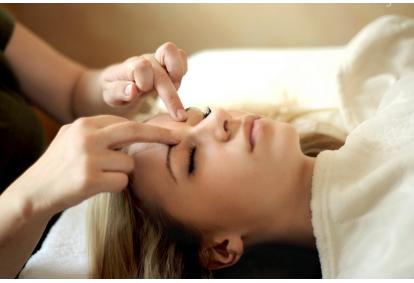 Veido lytėjimo masažas Panevėžyje