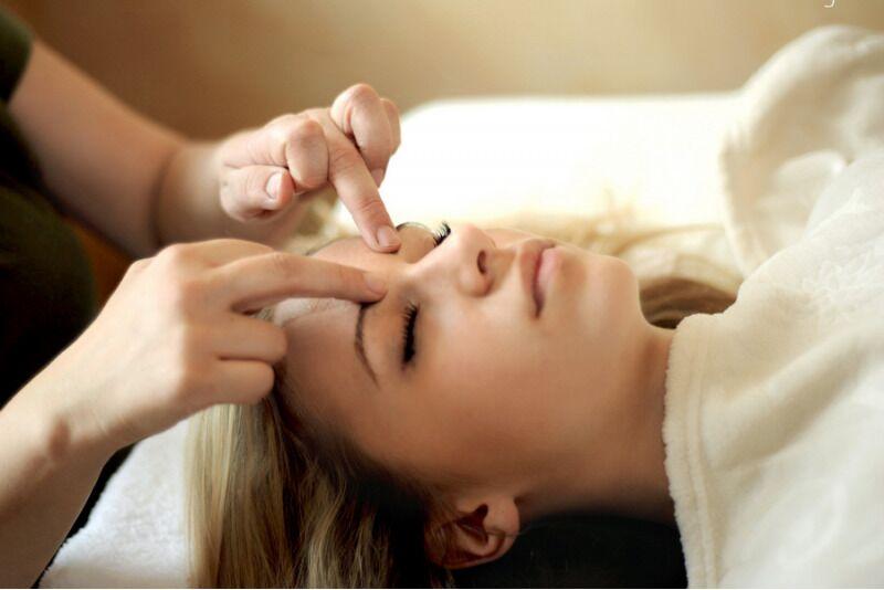Veido, galvos, dekoltė masažas Panevėžyje