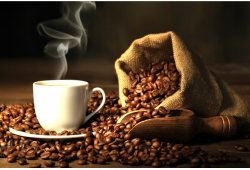 Kavos gėrimo ceremonija Vilniuje