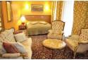"""Romantiškas poilsis su sūkurine vonia + vakarienė """"Pažaislis Park Hotel"""""""