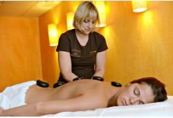 """Atpalaiduojantis viso kūno masažas salone """"Aušros SPA namai"""""""