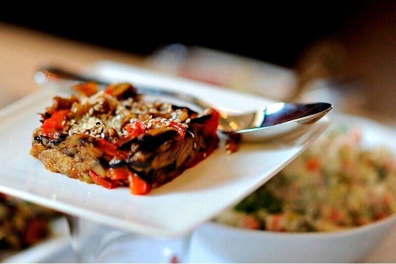 """Gurmaniška vakarienė armėniškos virtuvės """"Ararat"""" restorane"""