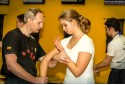 Wing Tsun Kung-Fu kovos meno treniruotės Vilniuje