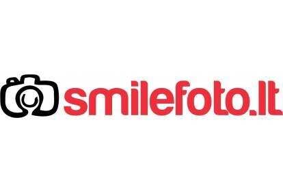 "E-parduotuvės ""Smilefoto"" dovanų čekis"