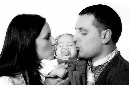 Šeimos fotosesija Druskininkuose