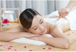 Kūno įvyniojimas į kosmetinį molį Panevėžyje