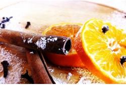"""SPA ritualas """"Apelsinų ir cinamono prisilietimas"""" Klaipėdoje"""