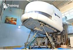 Skrydis Boeing 737 simuliatoriuje Vilniuje (1-4 asmenims)