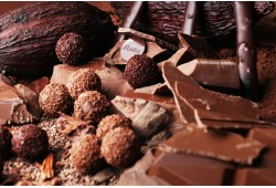 """Ekskursija ir degustacija """"Paragaukime šokolado istorijos"""" saldainių fabrike """"Rūta"""""""