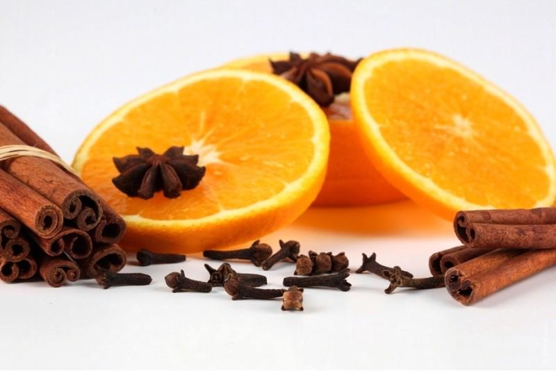 """SPA ritualas """"Apelsinų ir cinamono prisilietimas"""""""