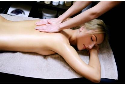 """Prabangus viso kūno masažas su aukso dulkėmis salone """"Amadėja"""""""