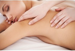 """Atpalaiduojantis nugaros masažas ,,Relax"""" + pėdų masažas"""