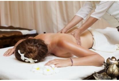 Ajurvedinė kūno procedūra moterims Panevėžyje