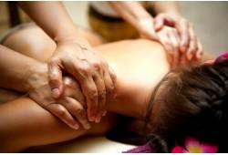 Keturių rankų viso kūno masažas Marijampolėje