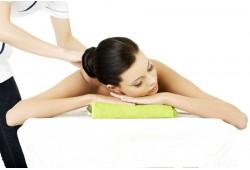 Energetinis nugaros masažas Marijampolėje