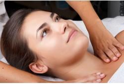 Energetinis pečių linijos masažas Marijampolėje