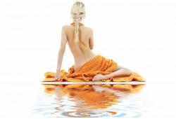 """Atpalaiduojantis nugaros masažas """"Medea"""" Druskininkuose"""
