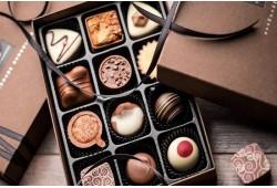Šokolado šou - degustacija Šiauliuose