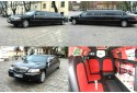 """Pasivažinėjimas """"Lincoln"""" limuzinu Kaune"""