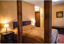 """Romantiška nakvynė dviem """"Grafo Zubovo"""" viešbutyje"""