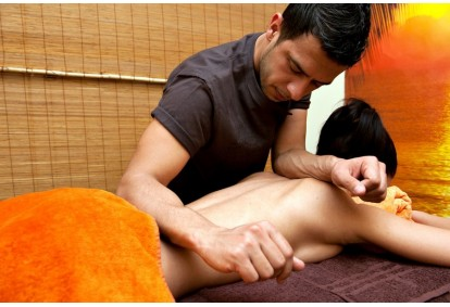 Turkiškas antistresinis viso kūno masažas Klaipėdoje
