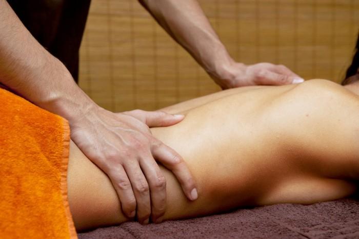 Švediškas viso kūno masažas Klaipėdoje