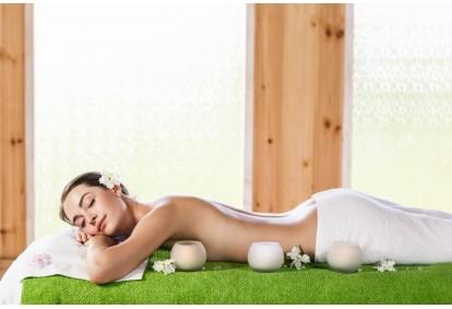 Limfodrenažinis masažas su lazdelėmis Panevežyje