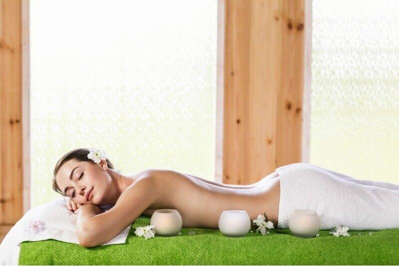 Limfodrenažinis masažas su lazdelėmis Panevėžyje