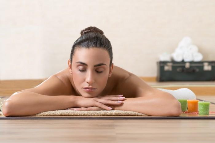 Viso kūno vakuuminis masažas Panevėžyje