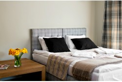 """2 nakvynės su SPA malonumais dviem viešbutyje """"Palanga Visit"""""""