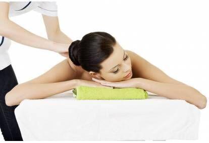 Gydomasis nugaros masažo kursas Utenoje