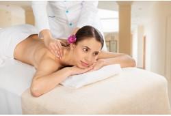 Gydomasis sprando masažo kursas Utenoje
