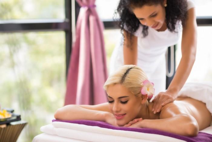 Relaksacinis aromaterapinis viso kūno masažas Utenoje