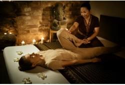 Indonezietiškas Ashiatsu masažas Vilniuje