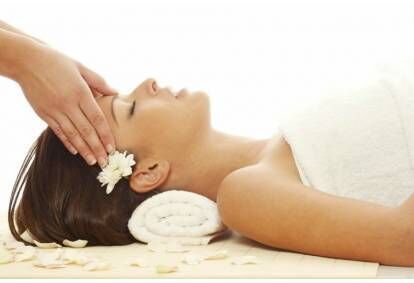 Aromaterapinis viso kūno masažas Vilniuje