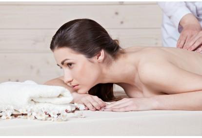 Provanso ramybė - viso kūno masažas Palangoje