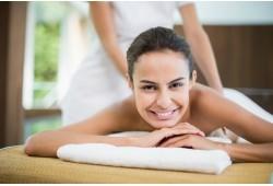 Shiatsu – taškinis masažas kūnui Kaune