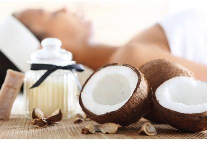 """Šokolado pilingas ir kokosų masažas """"Saldi svajonė"""" Klaipėdoje"""
